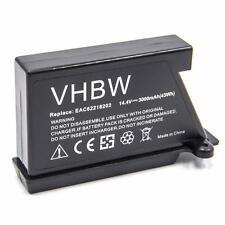 abkqd 2x FILTRI HEPA cassetta lamelle-Filtro per LG HomBot VR 6270 LVMB VR 6270 LVMB