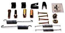 Parking Brake Hardware Kit Rear ACDelco Pro Brakes 18K984