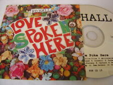 ED HALL - LOVE POKE HERE - CD butthole surfers paul leary drain crust asteroid
