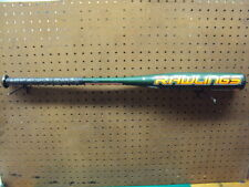 Rawlings Raptor Little League Baseball Bat. Model # Ybrr11. 30in/19oz. No Dents.
