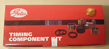 Gates Timing Belt KIT for Nissan Skyline R31 RB30ET Holden Commodore VL RB30