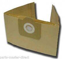 Rowenta bully collecto rb-720 laveur rb14 RB50 RB50.1 rb500 rb51 rb510 des sacs à poussière