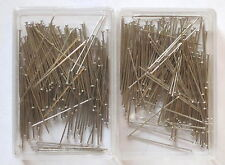 Sewing Pin's x 2 (28mm)