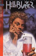 JOHN CONSTANTINE: HELLBLAZER #63 (DC) FIRST PRINT - FORTY (ENNIS / DILLON)