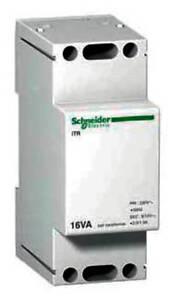 Schneider Electric Acti9, Einbau Klingeltrafo, 8-12V, A9A15216 - neu