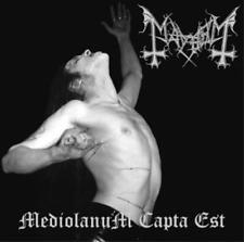 Mayhem-MEDIOLANUM metabolismo est (Limited Edition) [vinile LP]/0