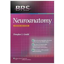 Board Review: BRS Neuroanatomy by Douglas J. Gould and James D. Fix (2013,...