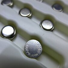 Sanyo ML614 ML 614 Rechargeable 3V Coin Battery
