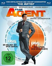 The Agent - OSS 117, Teil 1 & 2 (2 Blu-rays) Jean Dujardin * NEU & OVP *