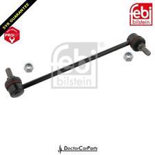 febi bilstein 27360 Stabiliser Link with lock nuts pack of one