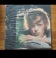 David Bowie Young Americans Vinyl