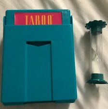 TABOO GAME  Replacement Part - CARD HOLDER & TIMER