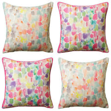 Scatter Box Dauby Digital Printed Filled Cushion