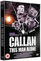 Neuf Callan This Man Alone DVD (7953452)