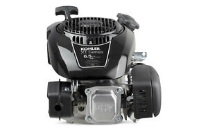 Kohler PA-XT675-2070 Vertical Lawn Mower Engine with 25mm shaft, 1/4in keyway