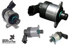 NEW 04.5 - 05 GM Duramax LLY Diesel Fuel Pressure Regulator MPROP 0928400653