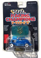 Racing Champions Mint 1932 Ford Coupe 1:54 Scale #69