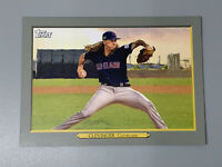 Mike Clevinger 2020 Topps Update Turkey Red Insert ⚾️ TR-37 Cleveland Indians