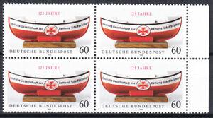 BRD 1990 Mi. Nr. 1465 4er Block Postfrisch LUXUS!!! (33518)