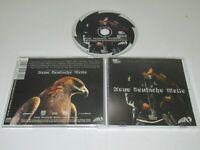 Fler – Neue Deutsche Welle / Aggro Berlin – Aggro-022-2 CD Album