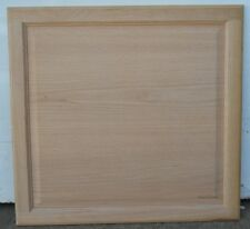 Shaker Stain Maple Cabinet Doors Inc Hinges and Drilling We MFG  $24.95//sqft