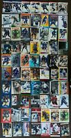 TORONTO MAPLE LEAFS ---  Lot of 70 INSERT cards