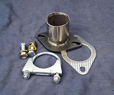 Fiat Idea 1.2 / 1.4 convertidor catalítico reparación Brida Tubo Conector