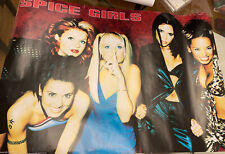 SPICE GIRLS MUSIC BAND POSTER 23x34