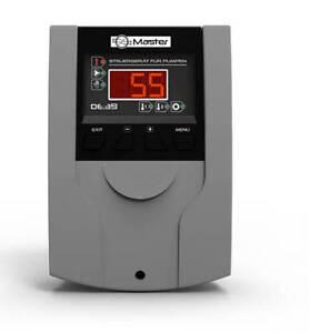 Temperatur Differenzregelung DE 39 | für Laddomat- Esbe- Rücklaufanhebung