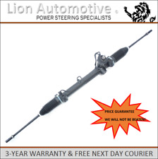 Ford Focus Mk I DAW/DBW/DFW/DNW [1998-2005] Power Steering Rack