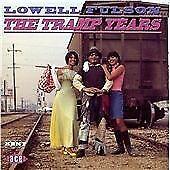 Lowell Fulson - The Tramp Years (CDCHD 755)