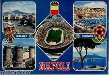 NAPOLI Stadio S. Paolo Vedutine Campionato di Calcio EUROPA '80 PC 1979 Sport 7