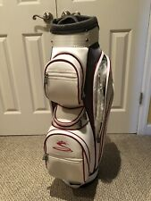 New listing cobra golf bag lightweight (cart). Brand new, Never used.