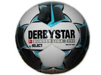 Derbystar Bundesliga Mini Fußball 19/20 Fan Ball Miniball Gr.0 Freizeit Sport
