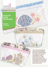 Anita Goodesign Shadow Work Zipper Bags Embroidery Machine Designs CD