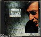 PIERANGELO BERTOLI - ORACOLI CDMRL 6426 (NO BARCODE) PRIMA STAMPA