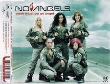 NO ANGELS : THERE MUST BE ANGEL / CD - TOP-ZUSTAND