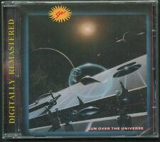 CD Album Sun(Sun Over The Universe) 1980 New/Neuf S/S Sealed