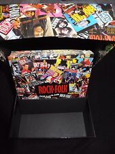 COFFRET 10 CD ROCK & FOLK /