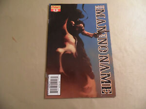 The Man with No Name #4 (Dynamite 2008) Free Domestic Shipping