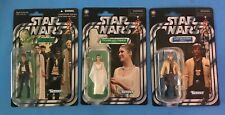 STAR WARS VINTAGE COLLECTION YAVIN CEREMONY LOT HAN SOLO VC42