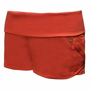 Nike 6.0 Skateboarding Womens Shorts Training Pants Coral 402306 620 A59E