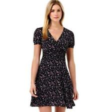 Forever New Women's Viscose Machine Washable Dresses for Women