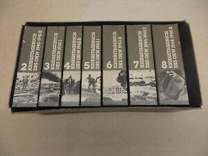 Das Kriegstagebuch des OKW 1941 - 1945 im Schuber