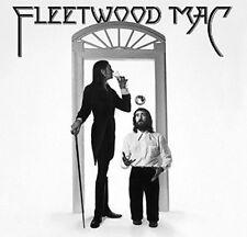 FLEETWOOD MAC FLEETWOOD MAC CD (New 2018 Remaster)
