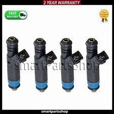 4 pcs For Siemens Deka 80lb 875cc Fuel Injectors  FI114992 110324