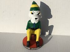 Kokomo Jackrabbits SGA ELF (the movie) Will Farrell BOBBLEHEAD NIB