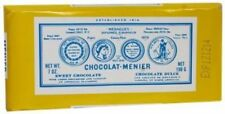 Sweet Chocolate for Hot Chocolate by Menier - 7oz. - Puerto Rico