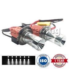 2X CANBUS BIANCO H7 4 CREE LED ABBAGLIANTE LAMPADINE PER OPEL ASTRA SIGNUM