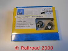 ESU 54499 LokSound V4.0 21 Pin MM / DCC / SX, NEU+OVP